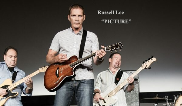 """Russell Lee """"Picture"""""""