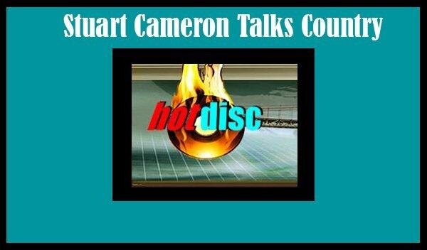 Stuart Cameron