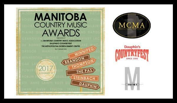 Manitoba Country Music Awards